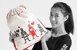 台湾创意背包系列开发设计